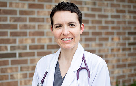 Dr. Amy Cooper